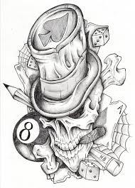 new school tattoo drawings black and white flash tattoo by seeb34 on deviantart