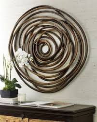wall design ideas stunning wicker rattan wall metal and