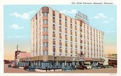 Comfort Inn Missoula Mt Florence Hotel Missoula Montana Wikipedia