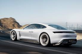 porsche sports car models can electric sports cars be sporty without any engine noise the