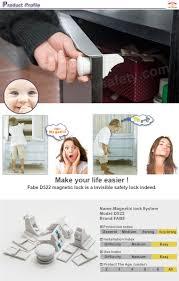 kitchen cabinet child locks baby safety magnetic cabinet locks for kitchen cabinet doors and