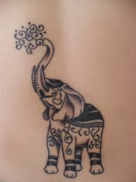 elephant tattoo tattoos favim com 288251 jpg