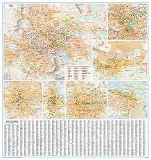 kabul map térkép atlasz webáruház