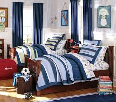 double bed bedrooms double boys sports bedroom ideas secondary