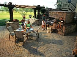 kitchen backyard retaining wall designs within top backyard