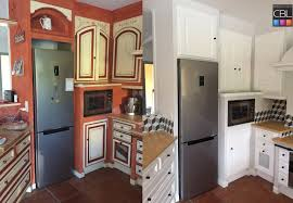 ideas to give your kitchen cabinets a makeover bnbstaging le blog
