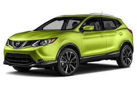 Nissan Rogue Green - new 2017 nissan rogue sport sl suv in west haven ct near 06516
