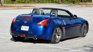 nissan sports car 16 nissan 370z sports car or grand tourer car guy chronicles