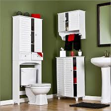 bathroom cabinet ideas for small bathroom your bathroom bigger with storage cabinets photos and products