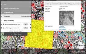 Map Geo Lubis Viewer