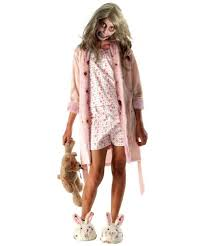 walking dead zombie halloween kids costume girls costumes