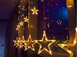 christmas light decoration company decoration 12 star shape led flash christmas lights new orleans