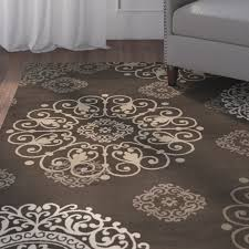 Taupe Area Rug Taupe Area Rugs Wayfair