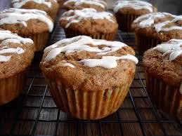 carrot cake breakfast muffins veronica u0027s cornucopia