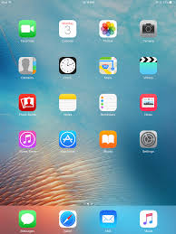 The Home Technology Store Ipad 4 Installing Apps Grok Knowledge Base