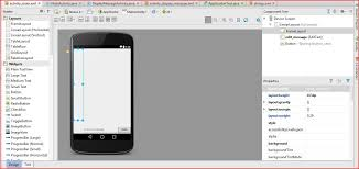 studio layout layout issue with android studio stack overflow