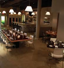 Stella  A SoWa Restaurant - Boston private dining rooms
