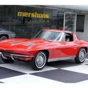 1963 corvette split window production numbers 1963 chevrolet corvette split window coupe 327 340hp 4spd match