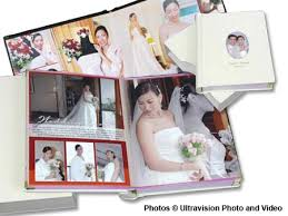 magnetic photo albums my wedding a guide to getting hitched the way