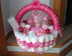 baby shower basket ideas ideas baby shower baskets surprising gift basket etsy baby