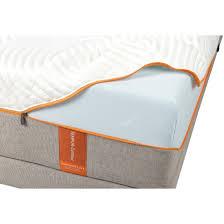 Tempur Pedic Crib Mattress Topper by King Medium Firm Mattress And Tempur Ergo Premier Adjustable