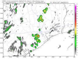 Houston Tunnel Map Houston U0027s Threat For Storms Kicks Off Again Today U2013 Space City Weather