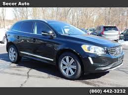 volvo xc60 2016 used 2016 volvo xc60 for sale new london ct