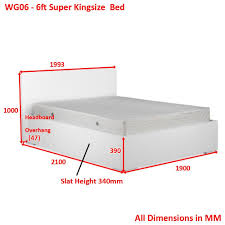 bed measurements fashionable king size bed measurements feet digihome queen plus cm