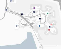 Map Of Boston Harbor by Massport Logan Airport Interactive Map