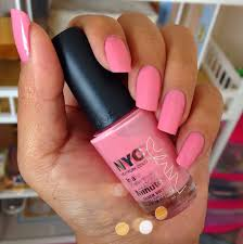 new york color in a new york minute lafayette pink swatches