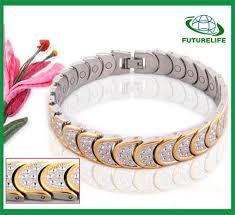 blood bracelet images Blood pressure magnetic bracelet bio magnetic bracelet importer jpg