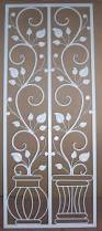 wrought iron room divider the new design wrought iron windows protection buy wrought iron