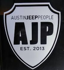 jeep beach logo austin jeep people the biggest jeep group in austin jeepsies