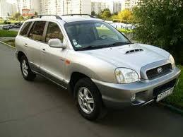 2002 hyundai santa fe price 2002 hyundai santa fe pictures 2 0l diesel manual for sale