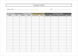 sample inventory sheet inventory spreadsheet template 45 free