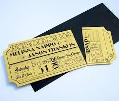 ticket wedding invitations best 25 ticket invitation ideas on proms tickets