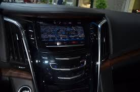 used lexus hybrid suv chicago 2015 cadillac escalade luxury stock gc2153a for sale near