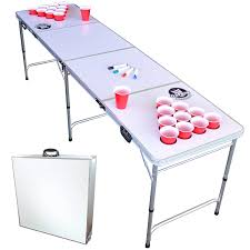 how long is a beer pong table beer pong table for men