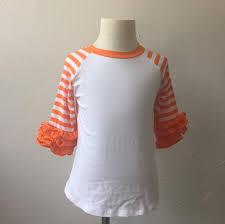 online get cheap orange girls shirt aliexpress com alibaba group