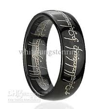 wedding bands for men wedding bands for men dome black magic tungsten rings engagement