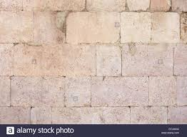 Stone Wall Texture Ancient Roman Stone Wall Texture Background Stock Photo Royalty