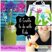 15 easy crafts to do with kids taking time for mommy loversiq