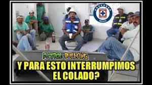 Memes Cruz Azul Vs America - memes por la derrota del cruz azul vs am礬rica 1 0 04 04 2015 youtube