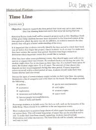 Write A Book Report Example Of Book Report