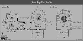 family house plans amazing addams family mansion floor plan part 10 house from