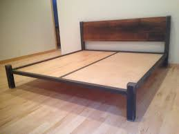 solid state bed frames