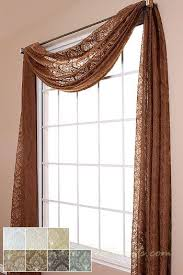 Pumpkin Colored Curtains Decorating Awesome Copper Colored Curtains Decorating With Curtains Rust
