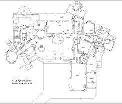 custom dream house floor plans ahscgs com