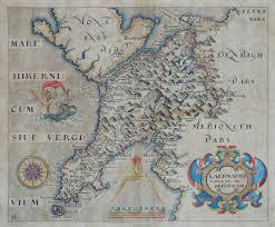 Camden County Maps William Camden County Maps