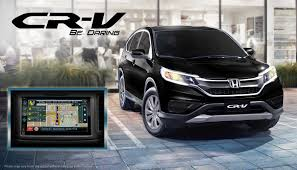 Honda Price List In Philippines Honda Cars Ph Brings In Navigation System Equipped Limited Edition
